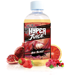 Big Blast 200ml - Hyper Juice