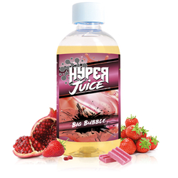 Big Bubble 200ml - Hyper Juice
