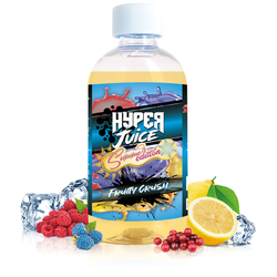 Fruity Crush 200ml - Hyper Juice