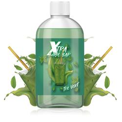 Thé Vert - Xtra Juice Bar