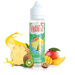 Fruits Exotiques - Fruitiz