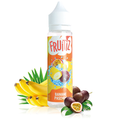 Banane Passion - Fruitiz
