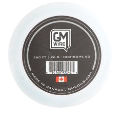 Fil Ni80 - GM Coils