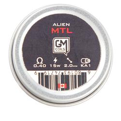Alien - GM Coils