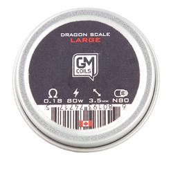 Dragon Scale - GM Coils