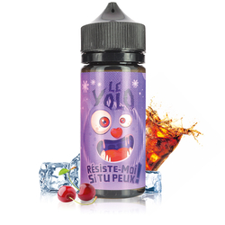Le Yolo 80ml - Slime Monster
