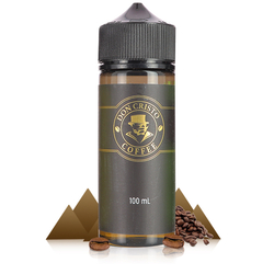 Don Cristo Coffee 100ml - PGVG Labs