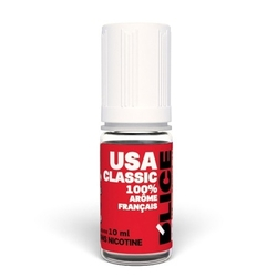 CLASSIC USA CLASSIC - Dlice