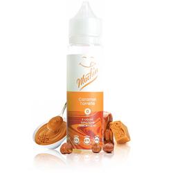 Caramel Torréfié 50ml - Machin