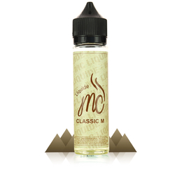 Classic M 50ml - MC Liquide