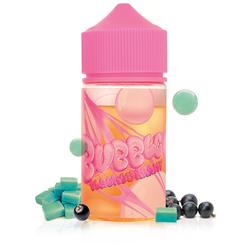 Bubble Blackcurrant 50ml - Bubble E-Liquid