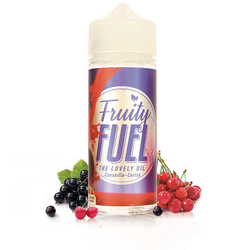 The Lovely Oil 100ml - Fruity Fuel