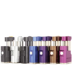 Box Mixx - Aspire x SunBox