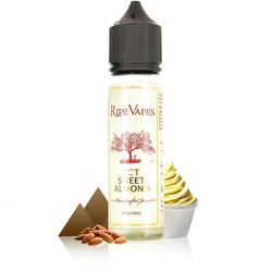VCT Sweet Almond 50ml - Ripe Vapes