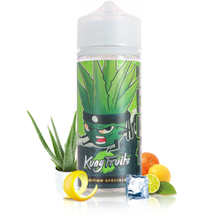 Aroe 100ml - Kung Fruits