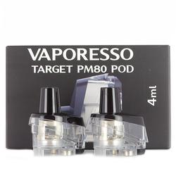 Cartouches Target PM80 - Vaporesso