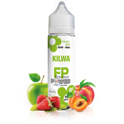 Kilwa 50ml - Flavour Power
