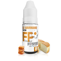 Le Gourmand 50/50 - Flavour Power