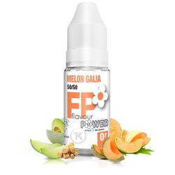 Melon Galia 50/50 - Flavour Power