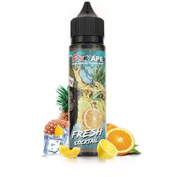 Fresh Cocktail 50ml - Funky Ape