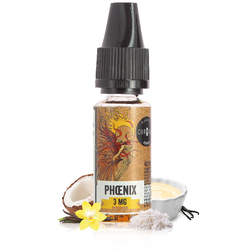 Phoenix - Astrale by Curieux