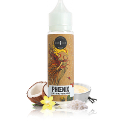 Phoenix 50ml - Astrale by Curieux