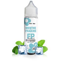 Menthe Fraiche 50ml - Flavour Power