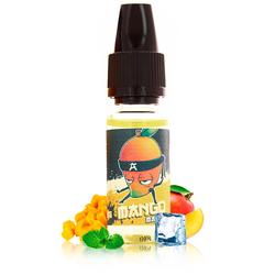 Mango 10ml - Kung Fruits