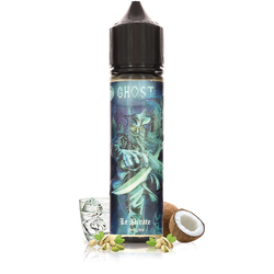 Le Pirate 50ml - Ghost by O'Juicy