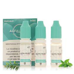 Tripack Menthocalyptus - Alfaliquid