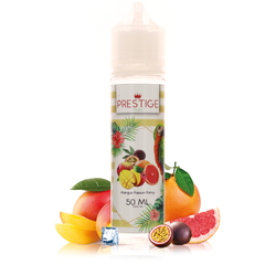 Mangue Passion Pamp 50ml - Prestige Fruits
