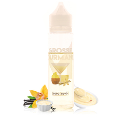 Grosse Gourmande 50ml - Le Mixologue