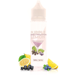 Purple Lemon 50ml - Le Mixologue
