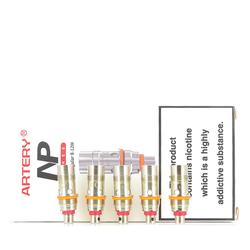 Résistances AK47 - Artery