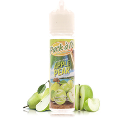 Apple Pear 50ml - Pack à l'Ô