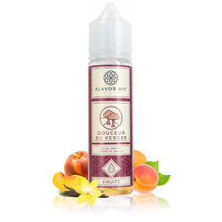Douceur du Verger 50ml - Flavor Hit