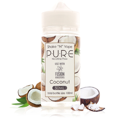 Coconut 50ml - Pure
