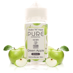 Green Apple 50ml - Pure