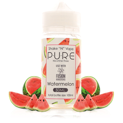Watermelon 50ml - Pure