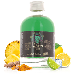 Concentré Green 50ml Limited Edition - Full Moon