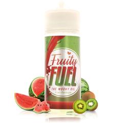 The Wooky Oil 100ML - Fruity Fuel