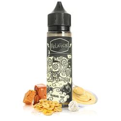 Baanana Trip 50ml - Religion Juice