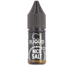 Booster Sel de Nicotine - Eliquid France