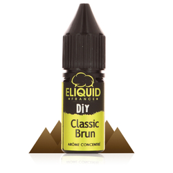 Arôme Classic Brun - Eliquid France