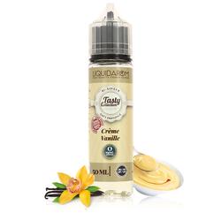 Crème Vanille V2 50ml - Tasty Collection