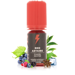 Red Astaire 10ml - T-Juice