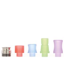 Kit Drip Tips 810 T4 - ReeWape