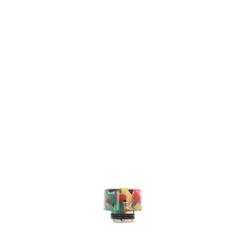 Drip Tip 510 Résine Stabilisée (AS138D)