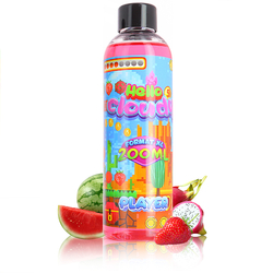 Player 200ml - Hello Cloudy