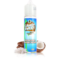Candy Sweet n°6 50ml - Bio Concept